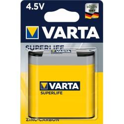 Bateria srebrowa VARTA 1 szt. 3LR12