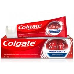 Pasta do zębów Colgate Optic White Instant100ml