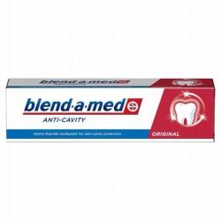 Pasta do zębów blend-a-med Original świeży oddech
