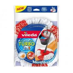 VILEDA EASY WRING&CLEAN TURBO 2IN1 wkład zapas