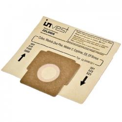 Papierowe worki do odkurzaczy Zelmer COBRA 5 sztuk