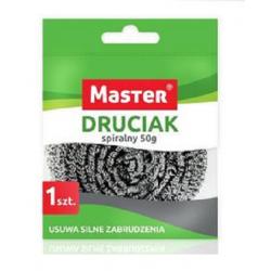 MASTER druciak spiralny super duży 50g