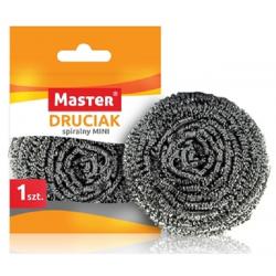 MASTER druciak Spiralny MINI