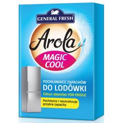 General Fresh Magic Cool Pochłaniacz zapachów do lodówki