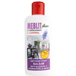 ARA BALSAM PIELĘGNACJA MEBLI 150ml zapach LAWENDA