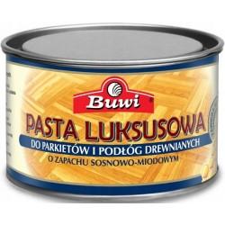 BUWI Luksusowa - pasta do podłóg drewnianych 240g