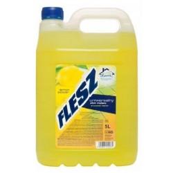 FLESZ uniwersalny płyn myjący - Lemon Power 5l