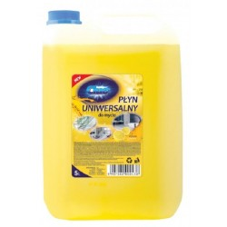 CLUO uniwersalny płyn myjący cytryna 5l