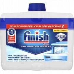 FINISH Płyn czyszczący do zmywarek REGULAR 250 ml