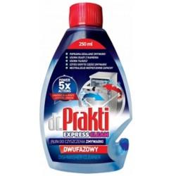 dr. Prakti płyn do czyszczenia zmywarki 250 ml