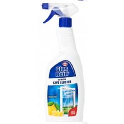 ORO Płyn do mycia szyb i luster AKTYWNA PIANA citro