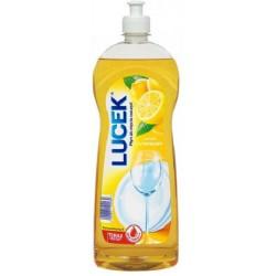 LUCEK cytrynowy płyn do mycia naczyń 500ml