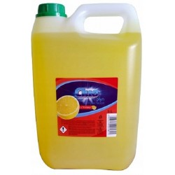 Cluo Płyn do Mycia Naczyń 5L cytryna