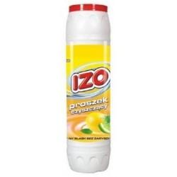 IZO Proszek czyszczący Cytryna 500g