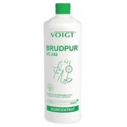 VOIGT VC-242 BRUDPUR środek do usuwania tłustego brudu 1l