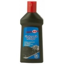 ORO Środek do czyszczenia i pielęgnacji ceramicznych płyt kuchenek grzewczych 250 ml