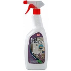 ORO Płyn do mycia łazienek, kabin prysznicowych lawenda 1l
