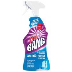 Cillit Bang czystość i połysk w łazience spray 750ml