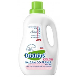 Dzidziuś Kolor balsam do prania 1,5l