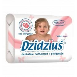 Dzidziuś mydło toaletowe - 100g