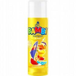 Szampon BAMBI z d-panthenolem – 150ml