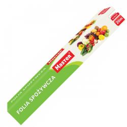 MASTER folia spożywcza 29cm*20m