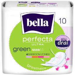 BELLA PODPASKA Perfecta Ultra Green A`10