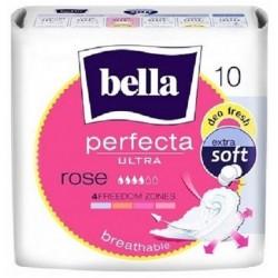 BELLA PODPASKA Perfecta Ultra Rose A`10