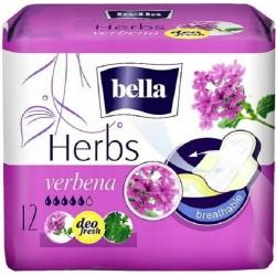 BELLA PODPASKA Bella Herbs wzbogacone werbeną A`12