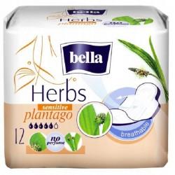 BELLA PODPASKA Bella Herbs wzbogacone babką lancetowatą A`12