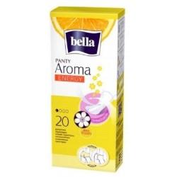 BELLA WKŁADKA Panty Aroma Energy A`20