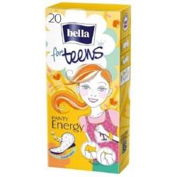Wkładki Bella for Teens Energy 20szt
