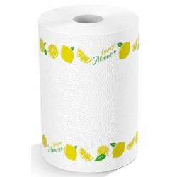 Ręcznik papierowy Almusso Lemon Cytrynowy 2 szt.