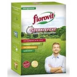Florovit nawóz granulowany do trawników SZYBKI EFEKT. 925 gr.