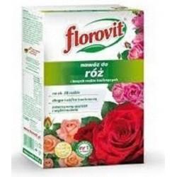 Florovit nawóz granulowany do róż ,roślin kwitnących 925 gr.