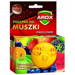 AROX Pułapka na muszki owocówki