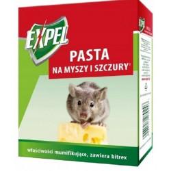 EXPEL pasta na myszy i szczury 150g