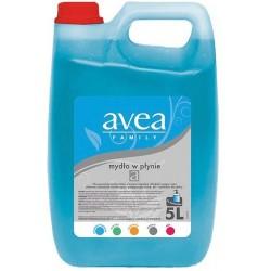 Mydło antybakteryjne AVEA 5l