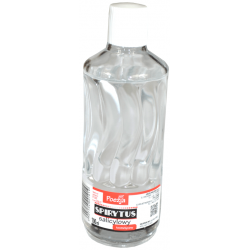POEZJA Spirytus salicylowy kosmetyczny 100 ml