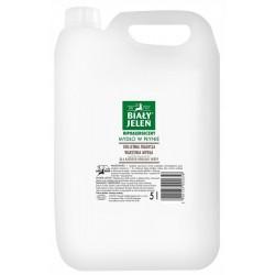 Hipoalergiczne mydło w płynie 5l