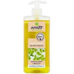 APART ŻEL POD PRYSZNIC 750ml BRZOZA piękny zapach