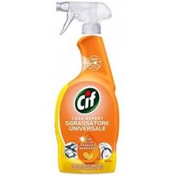 ODTŁUSZCZACZ CIF spray 650ml SUBSTANCJE NATURALNE