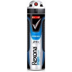 Rexona Men, Cobalt, antyperspirant w aerozolu dla mężczyzn, 150 ml