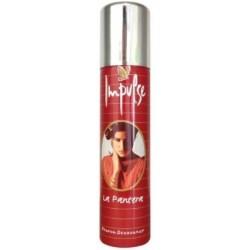 Impulse dezodorant La Pantera 100ml
