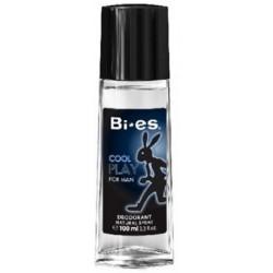 Bi-es Cool Play For Man atomizer 100 ml