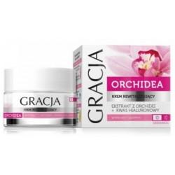 GRACJA Orchidea Krem rewitalizujący przeciw zmarszczkom 50 ml