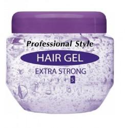 Żel do włosów Professional Style Extra Strong