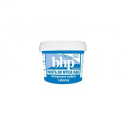 BHP pasta do mycia rąk 500g