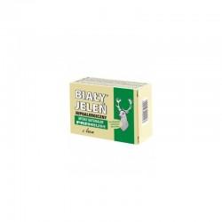 Hipoalergiczne mydło BIAŁY JELEŃ w kartoniku 100gram