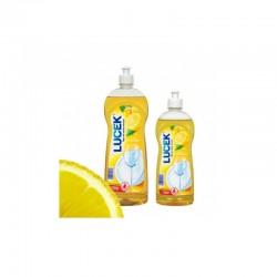 LUCEK cytrynowy płyn do mycia naczyń 1l